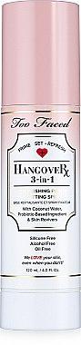 Набор праймеров - Too Faced Hangover (primer/spray/120ml+primer/40ml) — фото N3
