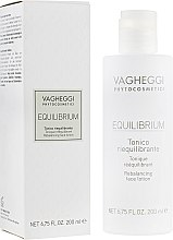 Духи, Парфюмерия, косметика Лосьон для лица для восстановления РН-баланса кожи - Vagheggi Equilibrium