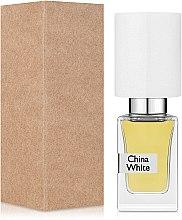 Nasomatto China White - Парфюмированная вода (тестер с крышечкой) — фото N2