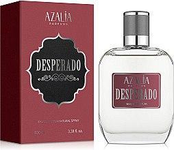 Духи, Парфюмерия, косметика Azalia Parfums Desperado - Парфюмированная вода