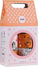 Духи, Парфюмерия, косметика Набор - Yope Winter Punch (soap/500 ml + b/lot/300 ml)