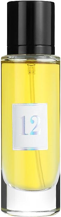 Fragrance World 12 Irish Leather - Парфюмированная вода