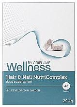 Духи, Парфюмерия, косметика Нутрикомплекс для волос и ногтей - Oriflame Wellness