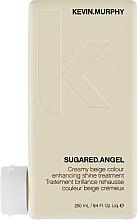 Духи, Парфюмерия, косметика Тонирующий бальзам-уход для усиления оттенка светлых волос - Kevin.Murphy Sugared.Angel Hair Treatment