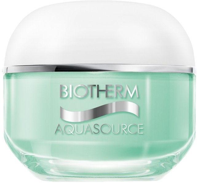 Крем для интенсивного увлажнения нормальной и комбинированной кожи лица - Biotherm Aquasourse Non Stop 50ml