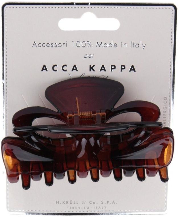 "Краб для волос ""Бант"", большой - Acca Kappa"