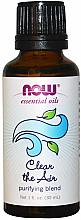 "Духи, Парфюмерия, косметика Эфирное масло ""Смесь масел"" - Now Foods Essential Oils 100% Pure Clear the Air Oil Blend"