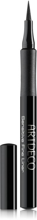 Подводка для глаз - Artdeco Sensitive Fine Liner 1