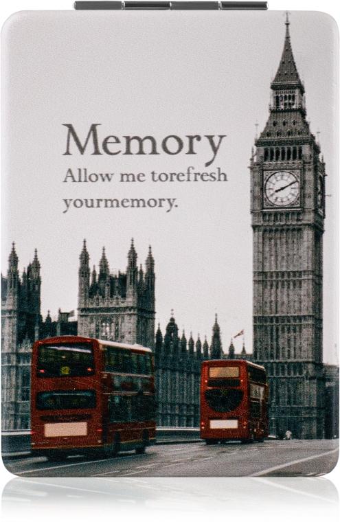 Зеркало косметическое, 5575, «Memory» - SPL