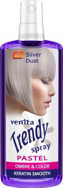 Красящий спрей - Venita Trendy Color Spray