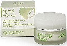 Духи, Парфюмерия, косметика Пилинг для лица - Bema Cosmetici Love Bio Regenerating Enzyme-Based Face Peel