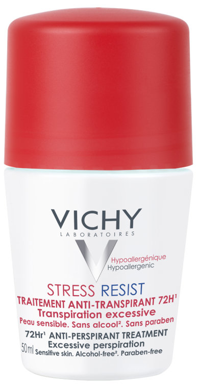 Дезодорант-антистресс - Vichy Stress Resist