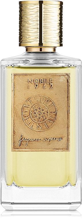 Nobile 1942 Vespri Orientale - Парфюмированная вода