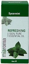 """Духи, Парфюмерия, косметика Эфирное масло """"Мята"""" - Holland & Barrett Miaroma Spearmint Pure Essential Oil"""