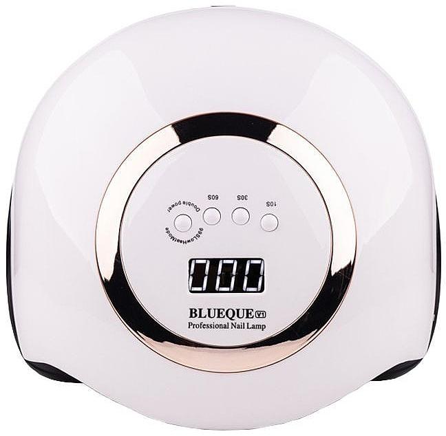 Лампа UV/LED - Sun BQ-V1 Gold 168W