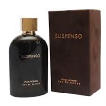 Духи, Парфюмерия, косметика Fragrance World Suspenso - Парфюмированная вода