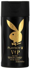 Духи, Парфюмерия, косметика Playboy VIP For Him - Гель для душа