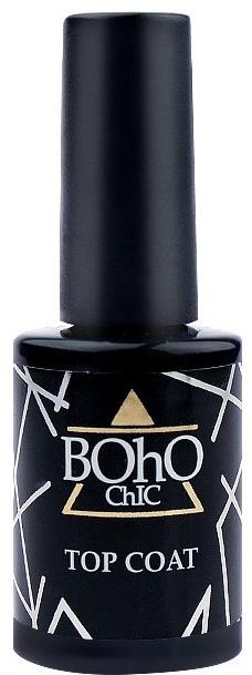 Топ для гель-лака - Boho Chic Top Coat