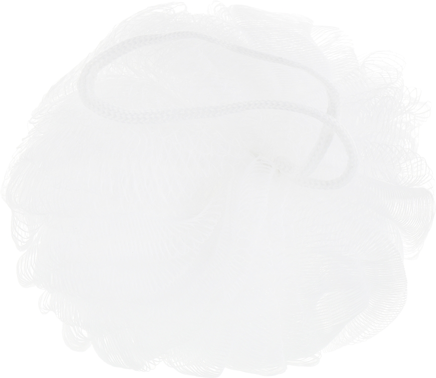 Мочалка белая - Kosmystik
