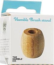 Духи, Парфюмерия, косметика Бамбуковая подставка для зубной щетки - The Humble Co. Stand