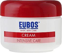 Интенсивный крем для лица - Eubos Med Basic Skin Care Red Intensive Care For Dry Skin — фото N2