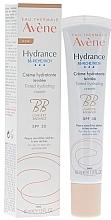 Духи, Парфюмерия, косметика BB-крем - Avene Hydrance BB-Rich Tinted Hydrating Cream SPF30