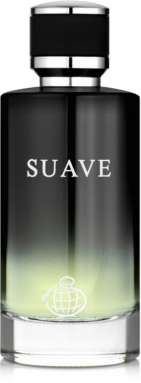 Fragrance World Suave - Парфюмированная вода