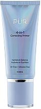 Духи, Парфюмерия, косметика Праймер для лица - Pur 4-In-1 Correcting Primer Hydrate & Balance