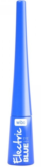 Подводка для глаз - Wibo Eye Liner Electric Blue