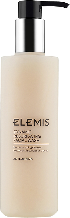 Крем для умывания - Elemis Dynamic Resurfacing Facial Wash