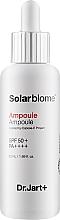 Духи, Парфюмерия, косметика Солнцезащитная сыворотка - Dr. Jart+ Solarbiome Ampoule SPF50+ PA++++