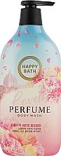 Духи, Парфюмерия, косметика Парфюмированный гель для душа - Happy Bath Firenze in Bloom