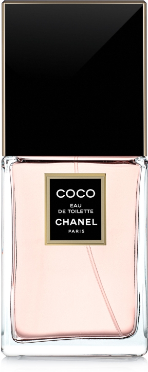 Chanel Coco - Туалетная вода