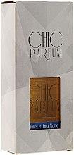Духи, Парфюмерия, косметика Освежитель воздуха - Chic Parfum Mille e Una Notte
