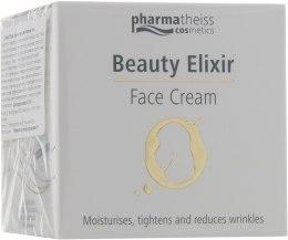 Духи, Парфюмерия, косметика Крем-уход для лица - Beauty Elixir Pharmatheiss Cosmetics