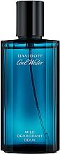 Духи, Парфюмерия, косметика Davidoff Cool Water Deodorant Spray - Дезодорант