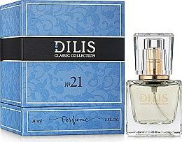 Духи, Парфюмерия, косметика Dilis Parfum Classic Collection №21 - Духи