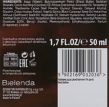 "Маска для лица против морщин ""Масло Чернушки+Ладанник"" - Bielenda Botanic Formula — фото N4"