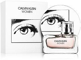 Духи, Парфюмерия, косметика Calvin Klein Calvin Klein Women - Парфюмированная вода (пробник)