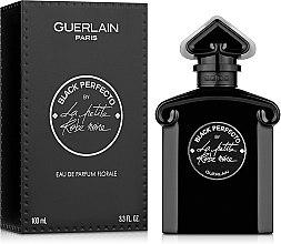 Духи, Парфюмерия, косметика Guerlain La Petite Robe Noire Black Perfecto - Парфюмированная вода