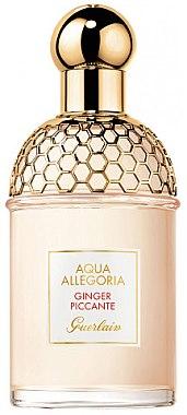 Guerlain Aqua Allegoria Ginger Piccante - Туалетная вода (пробник)