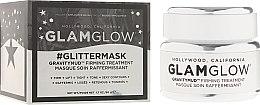 Духи, Парфюмерия, косметика Маска для лица, повышающая упругость кожи - Glamglow Gravitymud Firming Treatment Glittermask