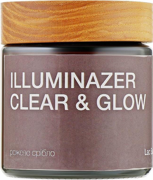 Иллюминайзер для тела - Lac Sante Illuminazer Clear & Glow