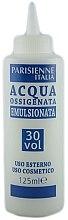 Духи, Парфюмерия, косметика Эмульсионный окислитель 30 Vol - Parisienne Italia Acqua Ossigenata Emulsionata