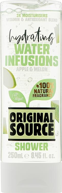 Гель для душа - Original Source Melon And Apple Shower Gel