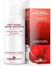 Духи, Парфюмерия, косметика Интенсивная сыворотка против старения - Organic Series Anti-Aging Serum Intensive
