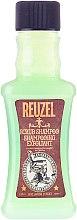 Духи, Парфюмерия, косметика Шампунь-скраб для волос - Reuzel Finest Scrub Shampoo Exfoliant