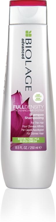 Шампунь для тонких волос - Biolage Full Density Shampoo