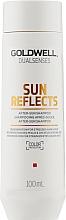 Духи, Парфюмерия, косметика Шампунь для защиты волос от солнечных лучей - Goldwell DualSenses Sun Reflects Shampoo