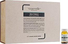 Духи, Парфюмерия, косметика Концентрат против выпадения волос - Togethair Sea Force Lotion Hair Loss